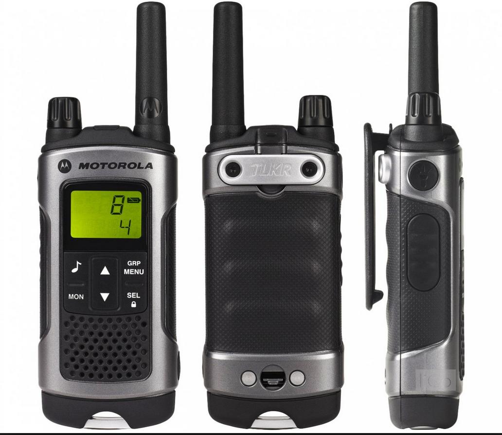 motorola t80 j 39 ai test le talkie walkie. Black Bedroom Furniture Sets. Home Design Ideas