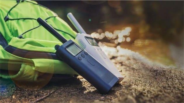 talkie walkie 7