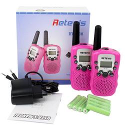 Retevis-RT388-avec-piles-rechargeables