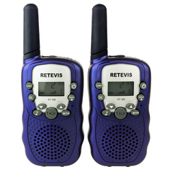 Talkie Walkie Retevis RT-388